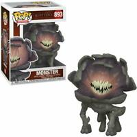 "A QUIET PLACE MONSTER 3.75"" POP MOVIES VINYL FIGURE FUNKO 893 BRAND NEW"
