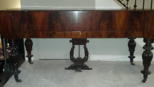 Gorgeous Antique Square Piano - c. 1835 Dutch (?) Moving - must sell!