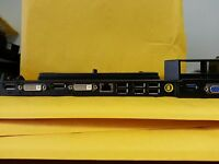 Lenovo Thinkpad 433815U Mini dock plus Docking Station w/ USB 3.0 W510 W520 W530