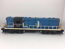Lionel 2359 Boston & Maine GP-9 Diesel Locomotive