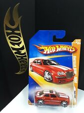 2009 HOT WHEELS TRACK STARS CHRYSLER HEMI 300C - A14