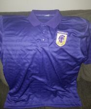 ADIDAS CLIMALITE POLO GOLF SHIRT! SIZE MEN'S M