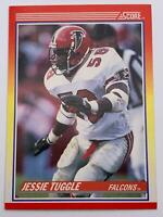 American Football Card💎1990💎Score - Atlanta Falcons - Jessie Tuggle🌟269🌟