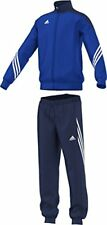 Survêtement Junior Adidas Sereno 14 pour Garçon en Bleu 164