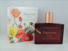 ERBOLARIO Acqua di profumo PAPAVERO SOAVE 50ml donna sweet poppy