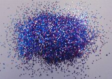 Blueberry Metal Flake 1 LB .015 Paint Quality Guitars Hot Rods US Made Boat Bike