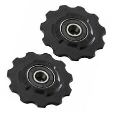 Jockey wheels standard ball bearings SRAM T4090 Tacx 10 speed