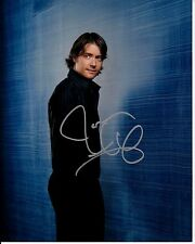 JEREMY LONDON hand-signed 7TH HEAVEN color 8x10 authentic w/ UACC RD COA