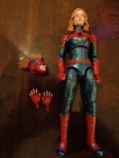 Marvel Legends - Captain Marvel - Kree Sentry Wave - action figure Avengers MCU
