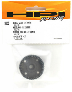 HPI 86522 Bevel Gear 42 Tooth: Hellfire new rc parts sealed