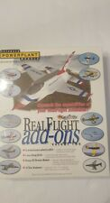 Great Planes Real Flight Add-Ons Volume 2 RC Model Airplane Part No. GPMZ4102