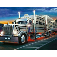 5D Diamond Painting Full Drill Kits Embroidery Home Art Big Truck Decors Mural