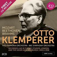 Philharmonia Orchestra - Otto Klemperer [Philharmonia Orchestra; BBC [CD]