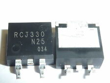 Rcj330n25 TO263 mosfet 250 V 33 A-uk vendeur