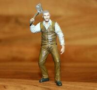 Resident evil 4 Biohazard Agatsuma Mini Collectible Figure Male Villager