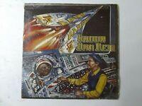Lone Ranger-Badda Dan Dem Vinyl LP 1982 STUDIO ONE ROOTS/DANCEHALL