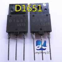 5pcs Original 2SD1651C D1651  new