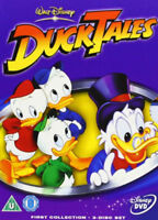 Ducktales - Primo Collection DVD Nuovo DVD (BUA0044601)