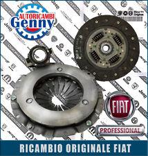 Kit Frizione ORIGINALE 3 PEZZI Fiat Grande Punto 1.3 Multijet 55 Kw / 75 cv