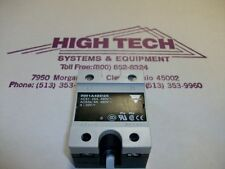 Carlo Gavazzi RM1A48D25 Solid State Relay Contactor NEW