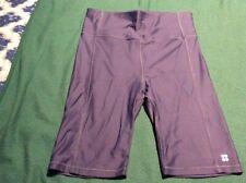 Sweaty Betty high shine cycling shorts M never used