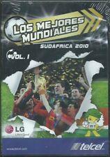 LOS MEJORES MUNDIALES VOL.1