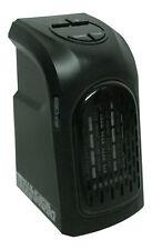 Móvil Calentador Calefacción de la Enchufe Miniheizung Horno Calefactor