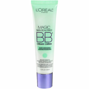 LOreal Paris Skincare Magic BB Cream Anti Redness 1 fl oz