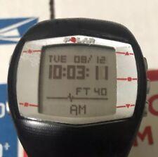 Polar FT40 Heart Rate Monitor Black