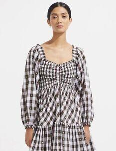 Steele Mallory Mini Dress BNWT Size Small