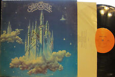 Starcastle - Starcastle (Epic 33914) (Illinois prog) ('76) Alex Ebel cover art