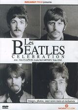 Beatles : Celebration (DVD)