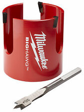 Milwaukee Hole Saw Power Drill Bits