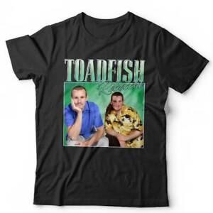 Toadfish Rabecchi  Appreciation Tshirt Unisex & Kids - Neighbours, Funny