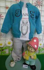 vêtements occasion garçon 2 ans,jogging,tee-shirt
