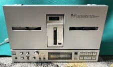 Akai GX-77 Reel-to-Reel Stereo Tape Deck, Recorder