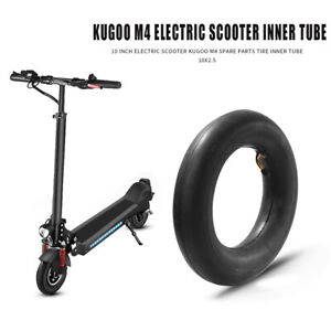 10 inch Electric Scooter Rubber Inner Tube 10x2.5 Inner Wheel Tyres for Kugoo M4