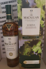 WHISKY H.SINGLE MALT THE MACALLAN LUMINA TRAVEL ED. 41,3% 70cl 700ml 0,7L BOXED