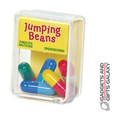 JUMPING BEANS TOY PARTY BAG FILLER - novelty gifts games and gadgets