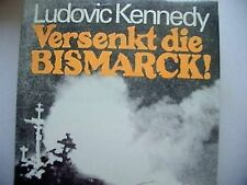 Versenkt die Bismarck 1975 Triumpf Untergang Schlachtsc
