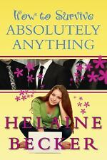 How to Survive Absolutely Anything-ExLibrary