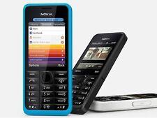 Cellulari e smartphone Nokia con lettore MP3, stato di blocco sbloccato da operatore
