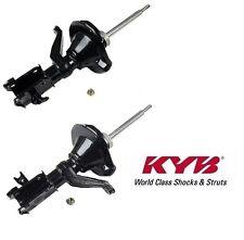 KYB 2 Front Struts Honda Civic 01 02 03 to 05 Suspension Kit