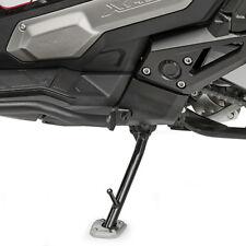 Givi ES1156 Supporto Specifico Appoggio Cavalletto Laterale Honda X-Adv 750 2017
