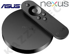 Asus Google Nexus player Digital TV HD Media Streamer Android Google Cast HDMI