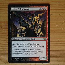 Fulminator Mage - MTG - Shadowmoor (Rare) - spanish