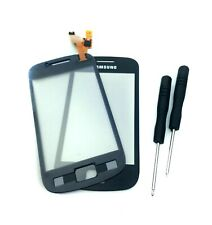 For Samsung Galaxy S6500 Mini 2 Digitizer Touch Screen Lens Front Glass Black