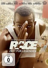 RACE-ZEIT FÜR LEGENDEN   DVD NEU
