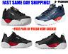 Fila men's disruptor ll premium black red navy white Fashion Sneakers