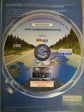 Rt4 rt5 CD di Navigazione Germania 2009/2010 NaviDrive WIP com PEUGEOT CITROEN